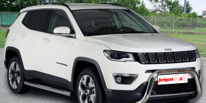 JEEP COMPASS 2017 aa