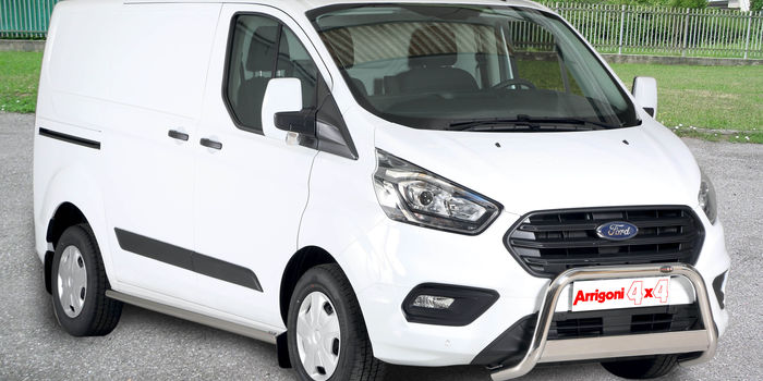 FORD TRANSIT CUSTOM 2018 (VERS.SHORT L1) aa