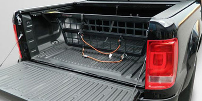 accessori fuoristrada AMAROK CARGO MANAGER PER ROLL AND LOCK