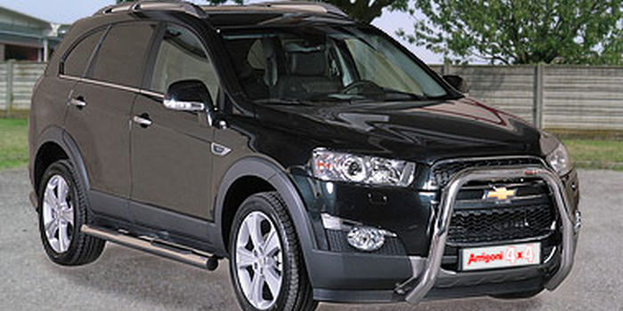 CHEVROLET CAPTIVA 2011 aa