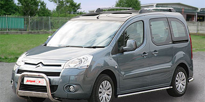 CITROEN BERLINGO 2008 aa