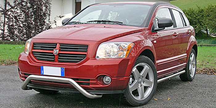 DODGE CALIBER 2008 aa
