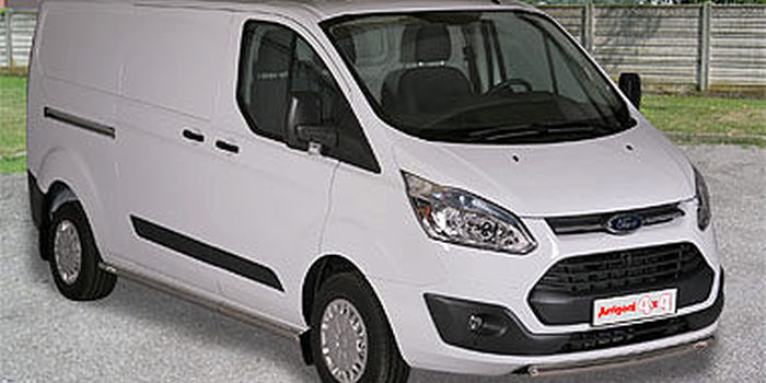 FORD TRANSIT CUSTOM 2013- (Vers.Long L2-Short L1) aa