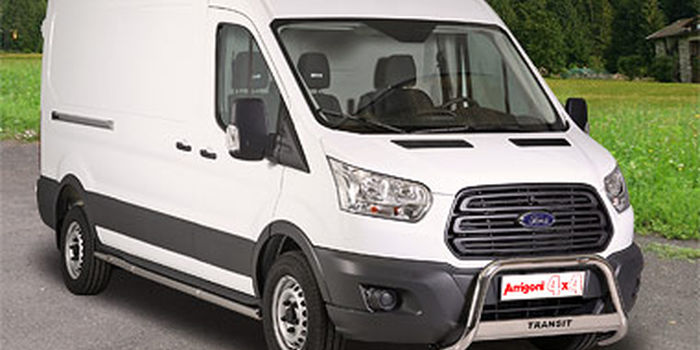 FORD TRANSIT 2014 aa