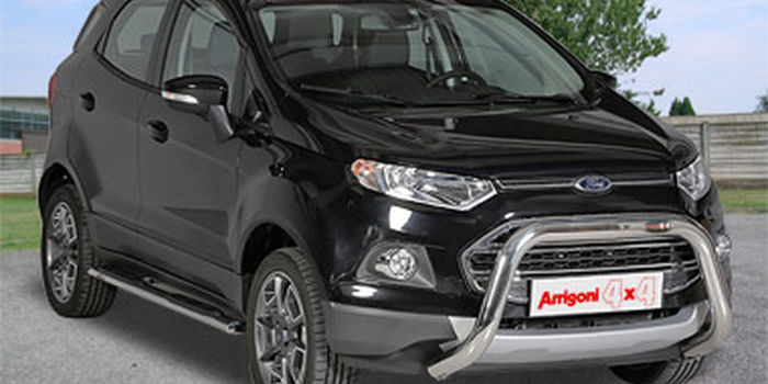 FORD ECOSPORT 2014 aa