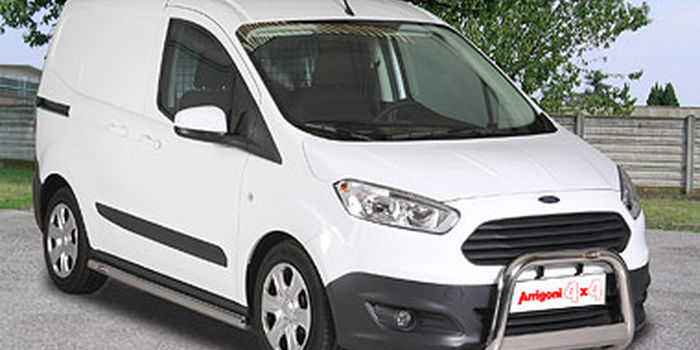 FORD TRANSIT COURIER 2014 aa