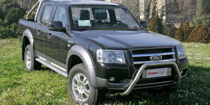 Accessori specifici per pick-up FORD RANGER 2007 aa