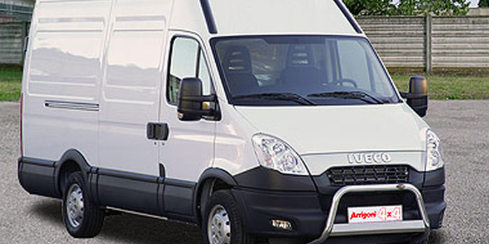 IVECO DAILY 2013 aa