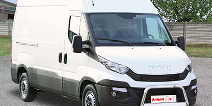 IVECO DAILY 2014 aa