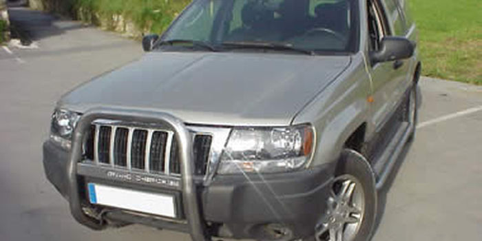 JEEP GRAND CHEROKEE 2004 aa