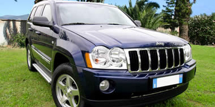 JEEP GRAND CHEROKEE 2005 aa