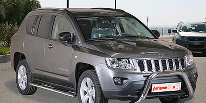 JEEP COMPASS 2011 aa