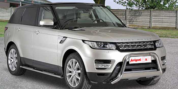 LAND ROVER RANGE ROVER SPORT 2014 aa