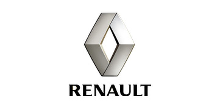 Hard top RENAULT
