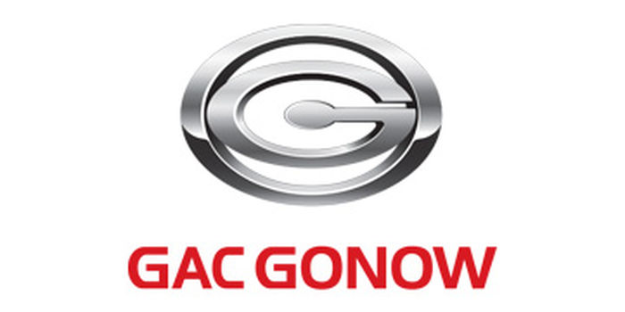 Side and rear tubes  GONOW