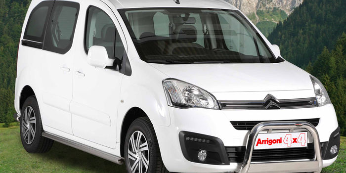 CITROEN BERLINGO 2015 aa