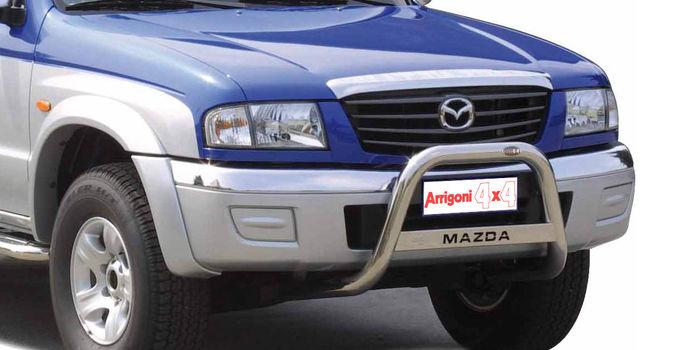 Accessori Fuoristrada Mazda B2500 Pick Up Dal 1999 Al 2002 E Mod2003