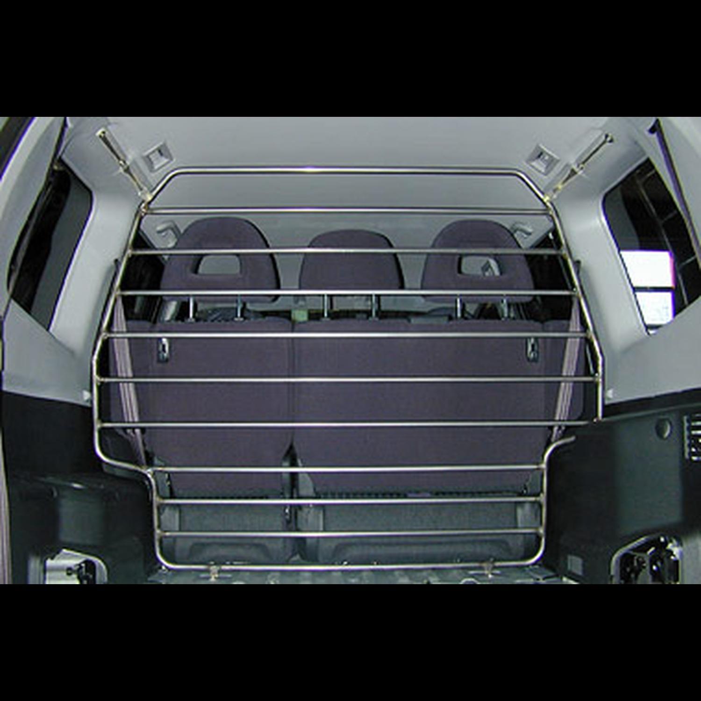 Pajero 2000 v60 divisorio 4 porte per modello con for Divisori interni